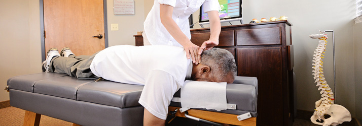 Chiropractor Kansas City KS Wendy Brakhage
